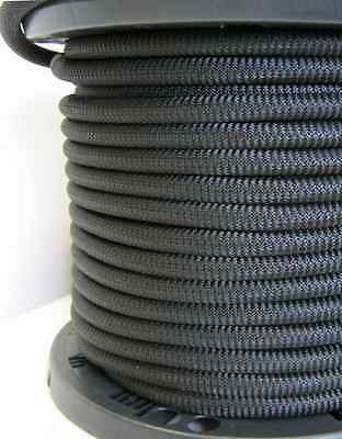 """4000 Feet Bungee Shock Cord 1/4"""" x 1000 ft (4 Spool Lot) by CobraRope"""