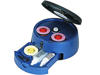 Disc Scratch Remover and Repair Cleaning Kit DVD CD Blu-Ray Disk XBOX PS3 360