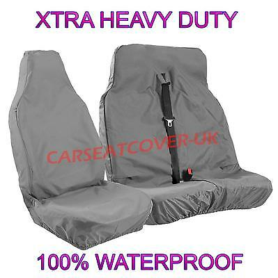 2.0 Hdi LUXURY VELOUR HEAVY DUTY VAN SEAT COVERS 2+1 PEUGEOT EXPERT 1996-2006
