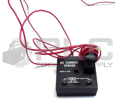 Ssac Cs120A2 Ac Current Sensor