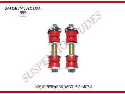 Pair Sway Bar Links Toyota Echo Made In The Usa Out Last China K90390