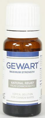 Gewart Wart Remover Wart Removal (hpv) Treatment Skin Tag Remover Somxl
