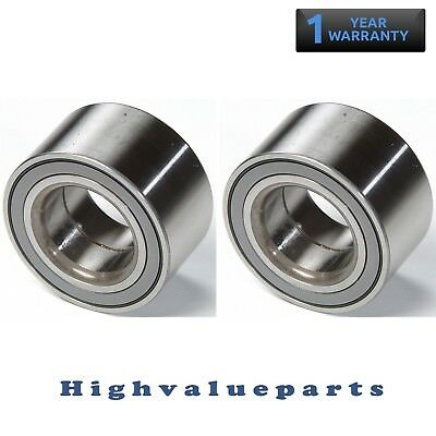 2x 2000-04 VW Jetta Wheel Bearing Front Replacement 510003 Left Right {Pair}
