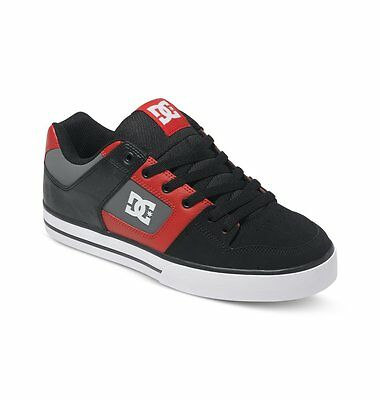 DC Men PURE Skateboarding Shoes
