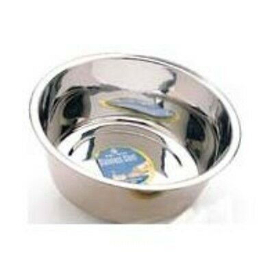 ETHICAL SSISHES Stainless Steel Mirror Pet Dish - 271772 CAT DISH NEW