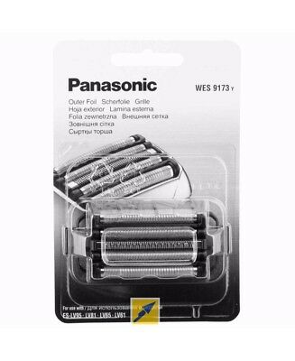 NEW Panasonic Foil WES9173 5 Blade