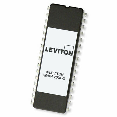 HAI/Leviton OmniPro II Security & Automation Upgrade Chip (20A04-2UPG)