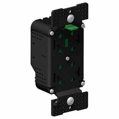Simply Automated UPB Universal Dual Dimmer Controller Base (US22-40)