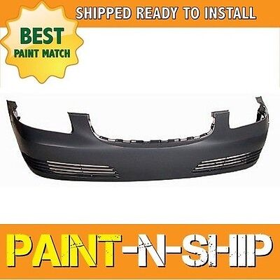 GM1240331C Buick Lucerne 2006-2011 Front Driver Side Fender Painted To Match