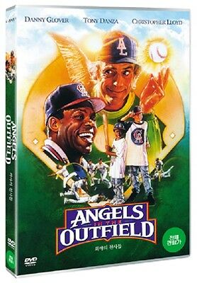 Angels In The Outfield (1994) - Danny Glover DVD *NEW