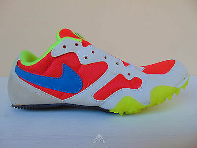 Vintage 90 NIKE Zoom Rival S Scarpe 40 US 7 Shoes Trainers NOS VTG OG Sneakers
