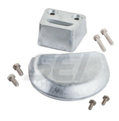 Volvo SX Sterndrive Anode Kit Brand New A/MKT