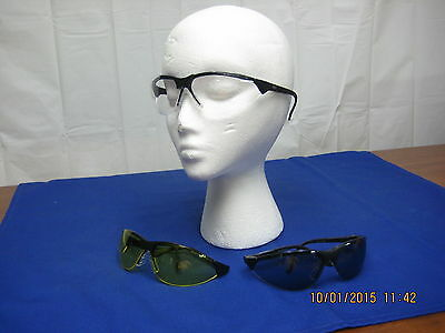 *NEW ---- Red Wing Shoes - Protective Eyewear/Safety Glasses (2 Styles)