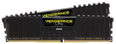 Corsair Vengeance LPX 16GB (2x8GB) 3200MHz DDR4 Memory Kit