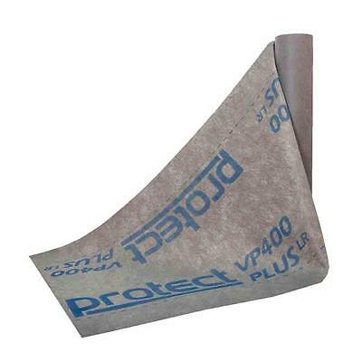 GLIDEVALE PROTECT VP400 PLUS Permeable Underlay Roof Breather Membrane 1 x 50m