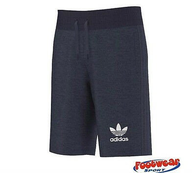 Adidas Sport Essentials Short art.S19058 cotone felpato