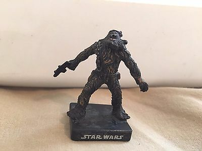 Star Wars Miniatures Alliance and Empire #23/60 Wookiee Freedom Fighter - NC
