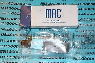 Mac Valve PR92C-BAAA Pneumatic Air Pressure Regulator New