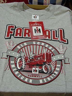 International Harvester  American Heritage, T-Shirt, New