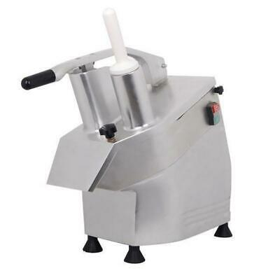 Vite Cut Vegetable Cutter 300kg/hr, Veg Preparation Machine NO BLADES INCLUDED