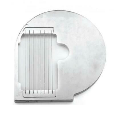 Vite Cut 8mm French Fry Chip Disc Vite Cut Vegetable Cutter, Commercial Kitchen