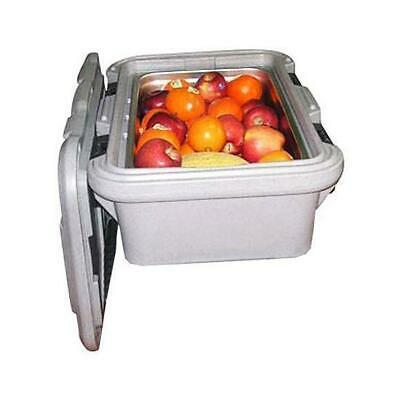 Insulated Food Pan Carrier, 11 Litres, Top Loading, Commercial Kitchen