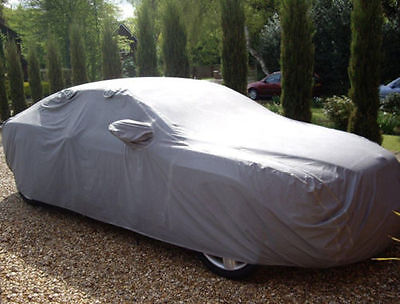 Bentley Continental GT Heavy Duty Waterproof Outdoor Car Cover