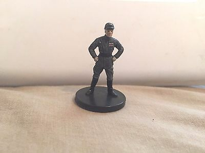 Star Wars Miniatures Force Unleashed #40/60 Star Destroyer Officer - NC