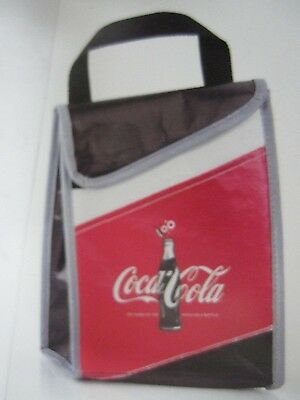 Coca Cola 100 Years RPET Lunch Tote  - New