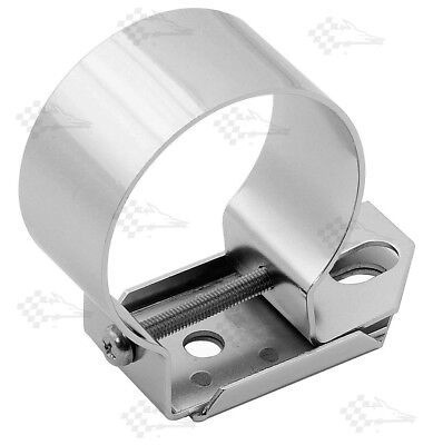 Chrome Ignition Coil Mounting Bracket - US Ford