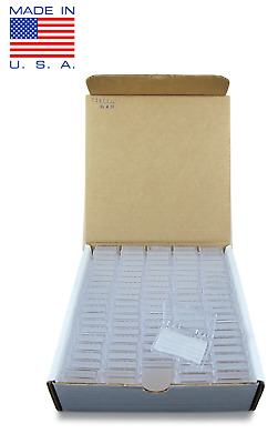 100 Pack Orthodontic WAX BRACES Irritation WHITE WINTERGREEN SCENTED Dental