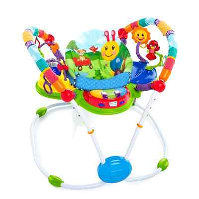 Baby Jumper Einstein Toy Friends Activity Motion Play Exercise Jumperoo Musical