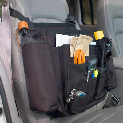 Uncle Mike's Hanging Car Seat Organizer