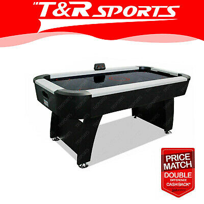 2019 NEW 6FT Air Hockey Table with Score Counter for Game Room