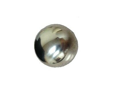 """316 Stainless Steel Ball 2"""" (+/-0.001"""") Dia,  1 pcs"""