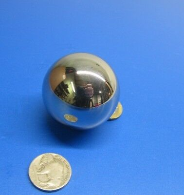 """304 Stainless Steel Ball 1 3/4"""" Dia,  1 pcs"""