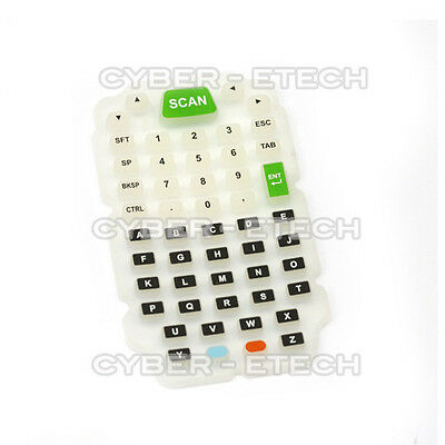 Keypad (52-Key) Replacement for Honeywell Dolphin 6500