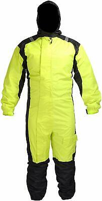 Motorcycle Biker One Piece Rain Suit RN1-1