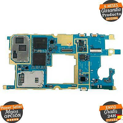 Placa Base Motherboard Samsung Galaxy S4 Mini LTE GT i9195 8 GB Libre