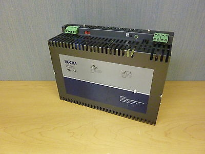 Sola Heavy Duty SFL24-24-100 24VDC Power Supply Input 115/230V (11859)