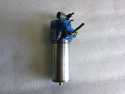 Westwind Air Bearing Spindle Drill Motor Ww 1201-6 110,000Rpm