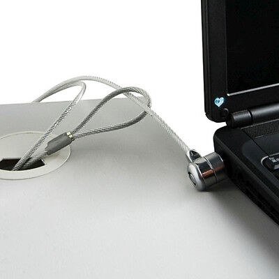 Notebook Laptop Computer Lock Security Security China Cable Chain With Key