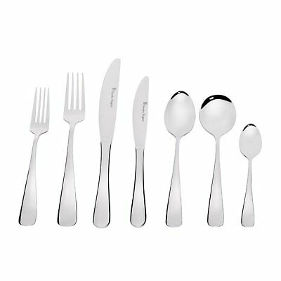 NEW Stanley Rogers Hampstead Cutlery Set 56pc (RRP $299)