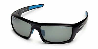 DEMON ACTIVE matt black Sportbrille - polarisierend polarized