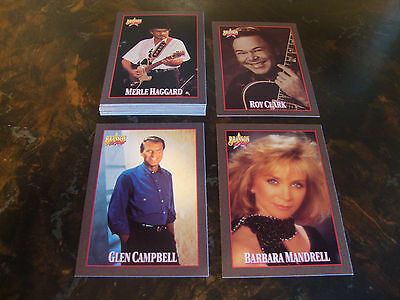 1992 Branson On Stage---Lot Of 19---Dupes