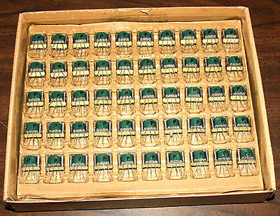 50 Xicon 7K =  10K Signal Coupling Audio Transformer TL018 Center Tap Leads
