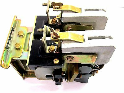 Ge General Electric 1C2800 Dc Contactor Made In Usa!