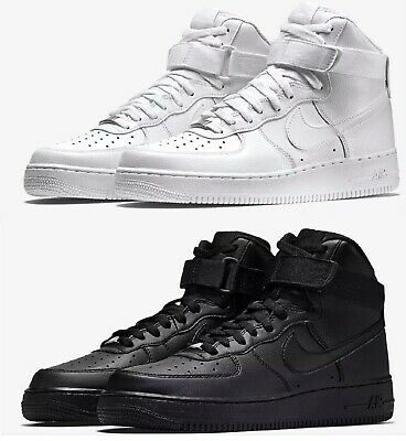 Nike Men's Nike Air Force 1 One Lv8  High Shoes Lifestyle Sneakers