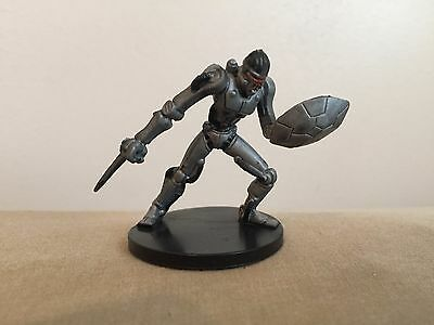 Star Wars Miniatures Champions of the Force #47/60 Dark Trooper Phase I 1 - NC