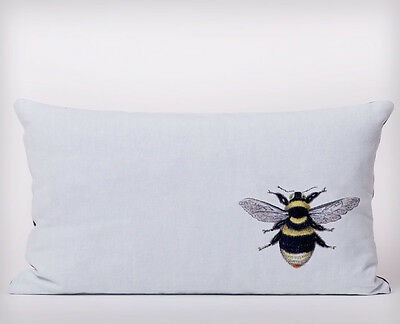 Bee Long Cushion Covers Pillow Cases Home Decor or Inner